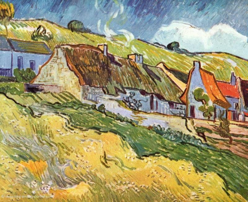 Impressionismus Malerei