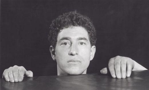 Jacques-André Boiffard: Alberto Giacometti, 1931, © Jacques-André Boiffard / - 1986.999.040-ausschnitt-bearbeitet_0