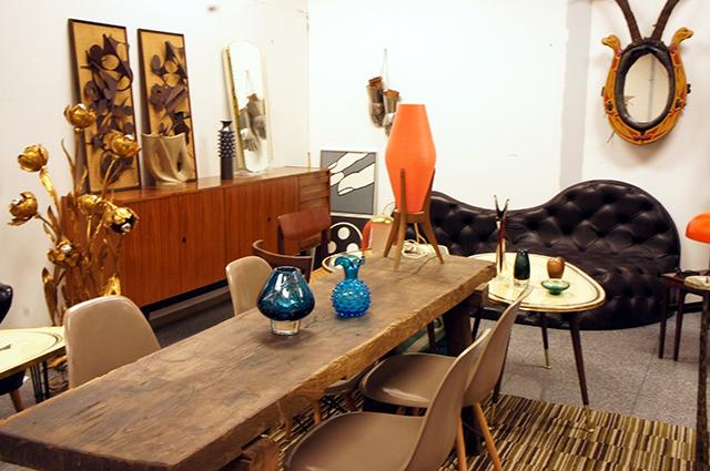 designer vintagegalerien und sammler design b rse. Black Bedroom Furniture Sets. Home Design Ideas