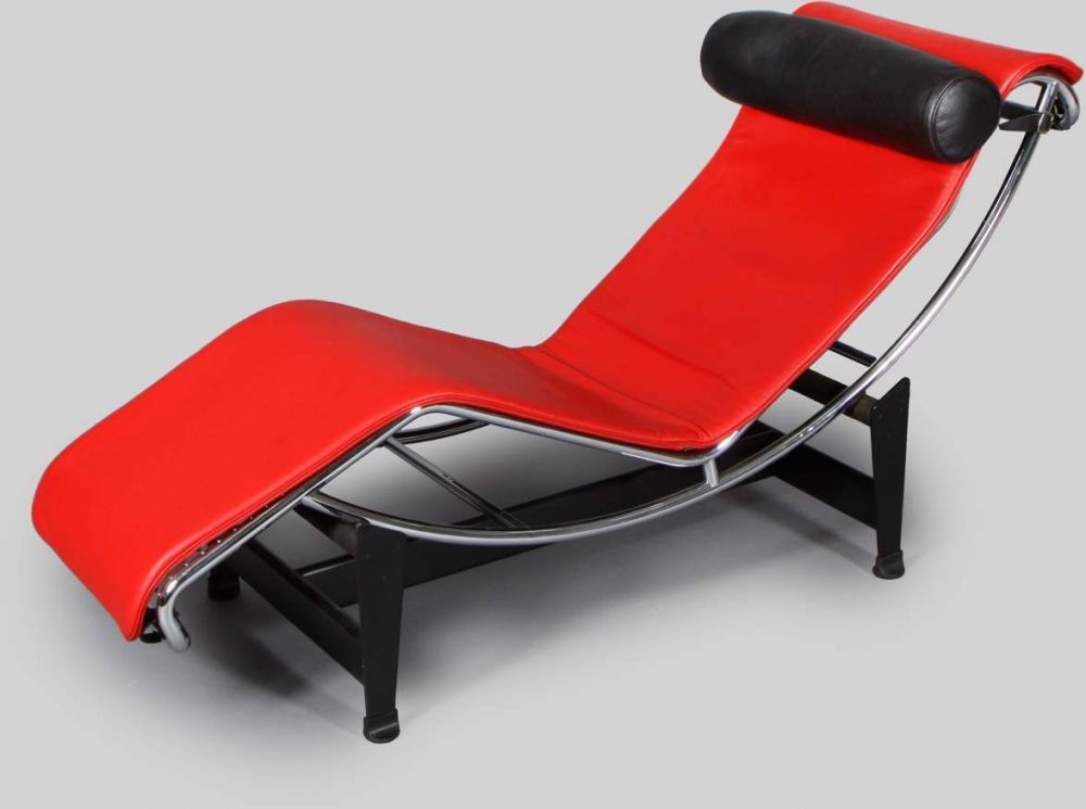 le corbusier liege lc4 le corbusier liege cassina le. Black Bedroom Furniture Sets. Home Design Ideas