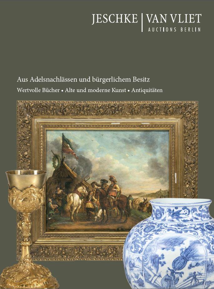Jeschke van Vliet Auctions | findART.cc
