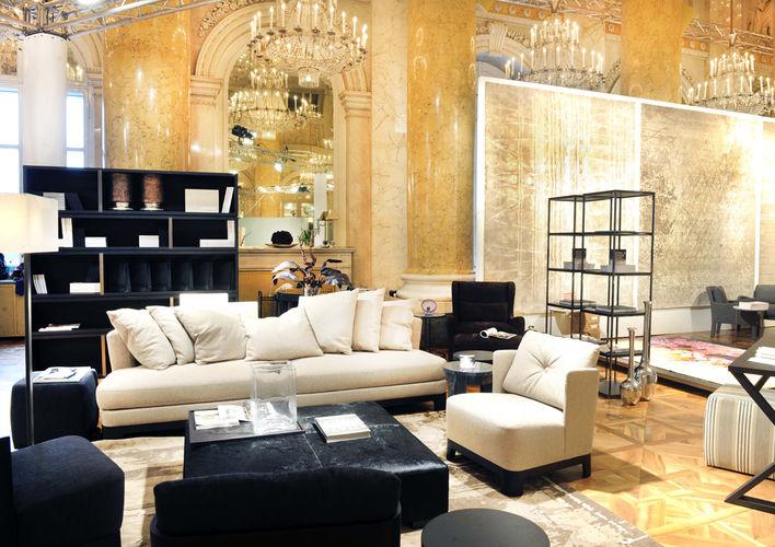 Hofburg wohndesign wien 2012 alte und for Wohndesign 2012