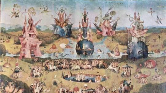 Deutschland Hieronymus Bosch Renaissance 11