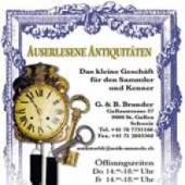 Antiquitäten für Sammler
