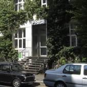 """Die """"Frise"""" in Hamburg-Ottensen (2009)"""