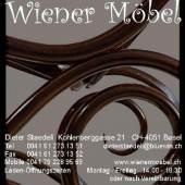 Wiener Möbel Dieter Staedeli