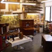 Restaurierungswerkstatt Barbara Naumburg