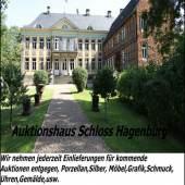 Kunst- und Auktionshaus Schloß Hagenburg