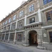 Universalmuseum Joanneum, Gebäude Raubergasse (c) museum-joanneum.at