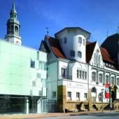 Außenansicht Bomann-Museum Celle - Foto: Fotostudio Loeper, Celle
