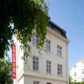 August Macke Haus von vorne (c) august-macke-haus.de