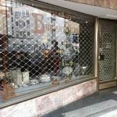 Ansicht der Galerie Brillantine (c) brigantine1900.de