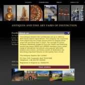 Antiques Dealers Fair Limited