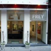 Aussenansicht in Wien (c) galerie-frey.com