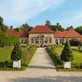 Altes Schloss Eremitage,  Bayreuth  Foto: Achim Bunz © Bayerische Schlösserverwa