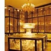 Unternehmenslogo Silberkammer Hofburg
