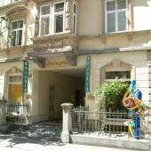 Unternehmenslogo Annamarie M. Andersen Galerie