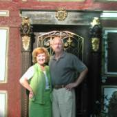 Anne und Jürgen Rack
