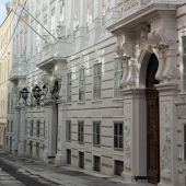 Winterpalais, © Belvedere, Wien