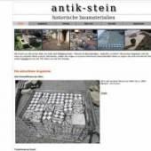 antik-stein, Wolfgang Roiter