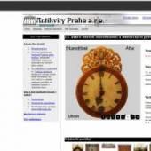 Auktionshaus Antikvity Praha s.r.o