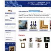 AntiquesGermany