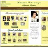 Antiquitäten-Restaurierungen, Susanne Schmitz