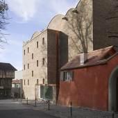 WELTWEIT ERSTES PASSIVHAUS-MUSEUM