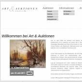 Unternehmenslogo SCHEUBLEIN Art & Auktionen