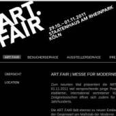 art fair international GmbH