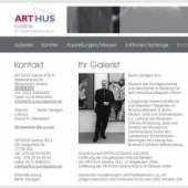 ARTHUS - Galerie - Kölln - Zell