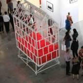 Unternehmenslogo Art Stage Singapore