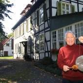 Porträt: Detlef Jentsch (c) auktionshausjentsch.de