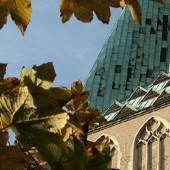 Unternehmenslogo Kunstkammer der Pfarrkirche St. Georg