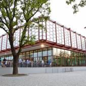 Belvedere 21, Wien