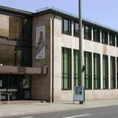 Ehemalige Sparkassen-Hauptstelle, heute Kunstmuseum, Foto: Hans-Peter Miksch