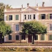 Unternehmenslogo Lehar-Villa Bad