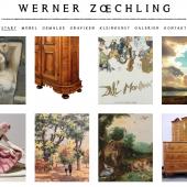 Kunsthandel Werner Zöchling