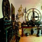 Unternehmenslogo Turmuhrenmuseum Bocholt