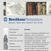 Brockhaus / Antiquarium Frank Werner