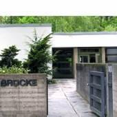 Unternehmenslogo Brücke-Museum