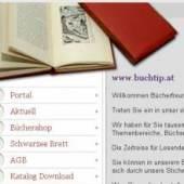 Buchtip - antiquarische und 2nd Hand Bücher