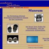 Büromaschinen Schilhan Reparatur - Restauration, Schilhan Michael