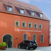 Auktionshaus in Landshut für Antike Waffen