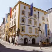 Ansicht Glasmuseum Passau (c) glasmuseum.de