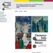 Clemens-Sels-Museum Neuss