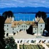 Château de Prangins ©  Schweizerisches Nationalmuseum
