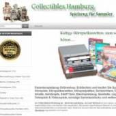Spielzeug für Sammler - Collectibles Hamburg