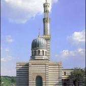 Dampfmaschinenhaus (Moschee)