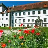 Unternehmenslogo Kreisgalerie Schloss Meßkirch